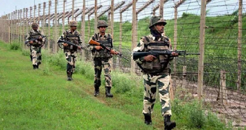 BSF का 56वां स्थापना दिवस आज, गृहमंत्री शाह और रक्षामंत्री राजनाथ ने जवानों को किया नमन
