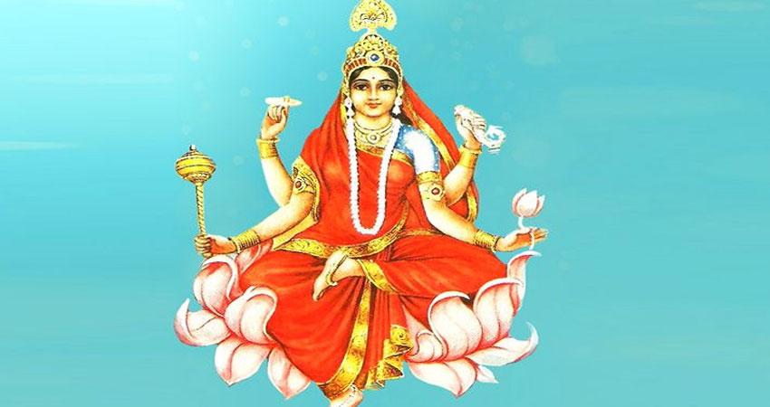 Maha Navami 2019: आखिरी दिन होती है मां सिद्धिदात्री की पूजा, ये है कन्या पूजन का समय
