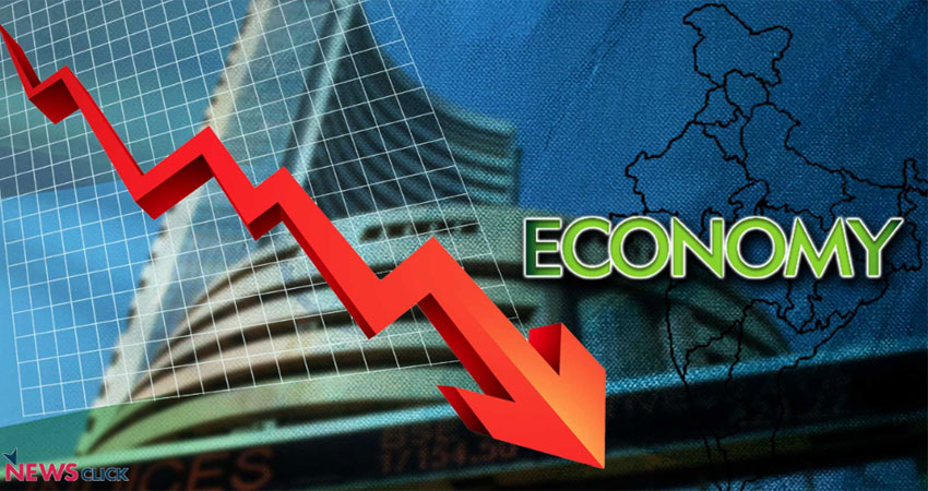 मूडीज ने घटाया भारत की GDP ग्रोथ का अनुमान
