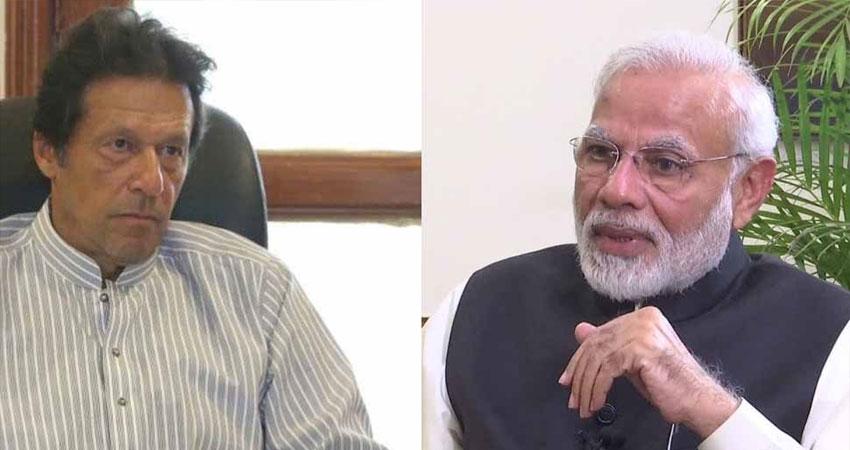चीन की वैक्सीन लेने पर कोरोना पॉजिटिव हुए इमरान खान,  PM मोदी ने किया ट्वीट