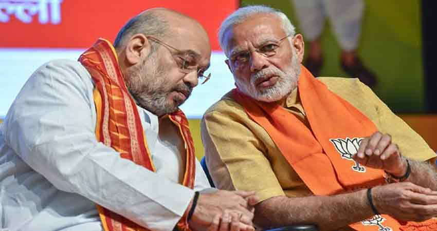 आज आ सकती है BJP की दूसरी लिस्ट, बाकी की सीटों पर तय होंगे उम्मीदवार