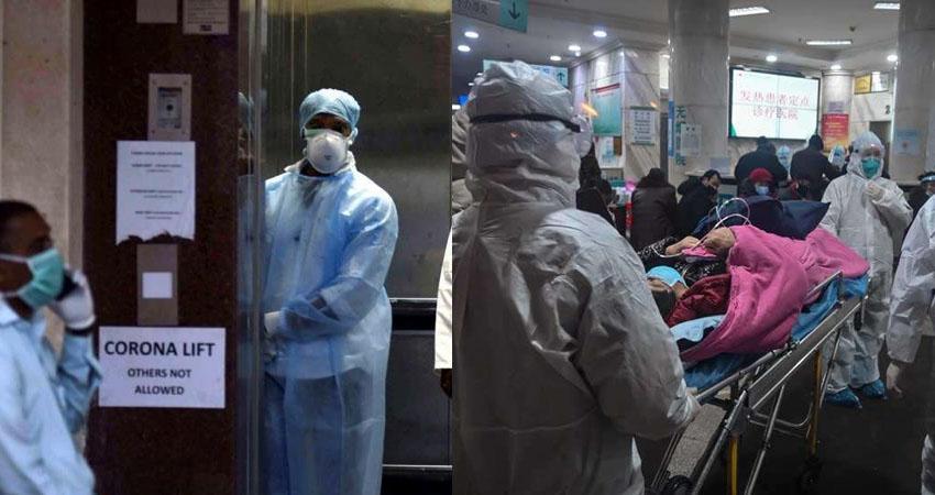 Coronavirus: दुनिया में 375,682 लोग हुए संक्रमित, 16,462 लोगों की मौत
