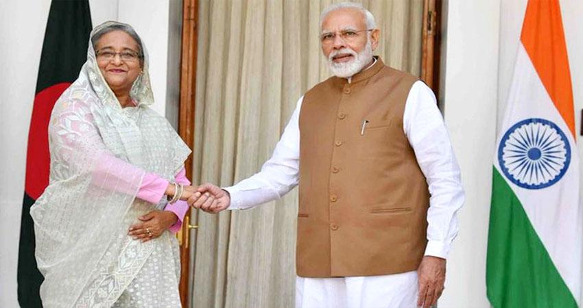 PM मोदी और बांग्लादेश की PM शेख हसीना के बीच दिसंबर में होगी डिजिटल बैठक