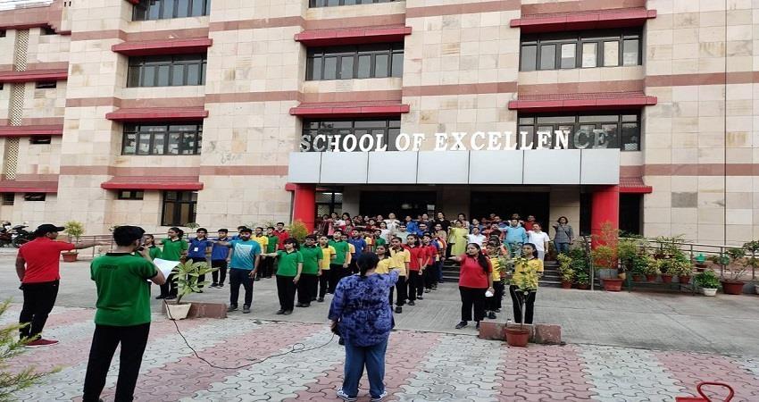 दिल्ली के हर जिले में बनेगा स्कूल ऑफ एक्सीलेंस, शिक्षा निदेशालय ने जारी किया विजन 2030