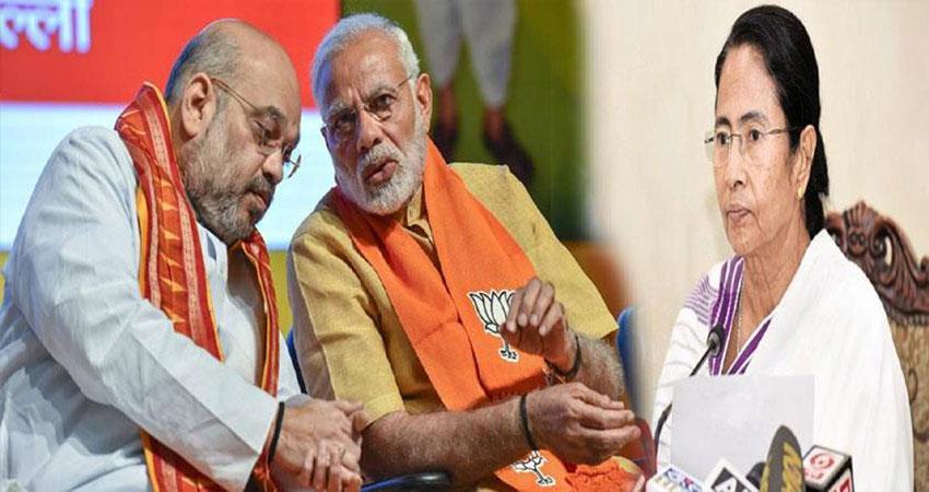 अंतिम चरण के लिए आज रण में दिग्गज दिखाएंगे ताकत, मोदी, राहुल, ममता- योगी की रैली