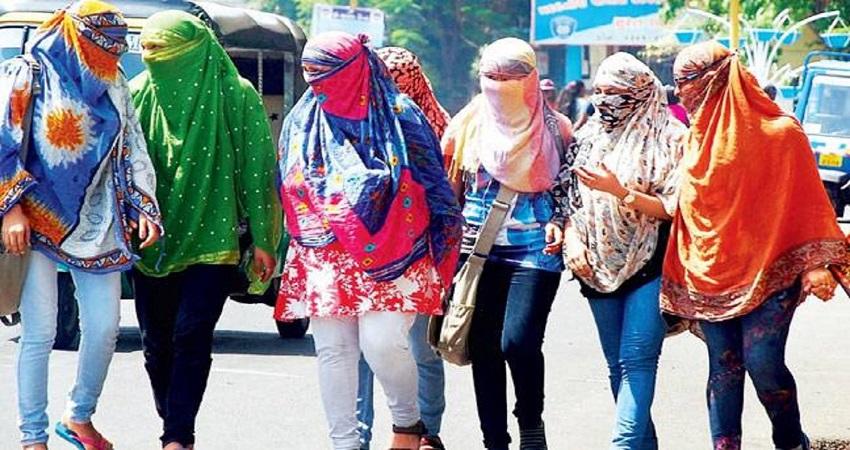 Delhi Weather Updates: 4 दिन गर्मी से राहत के आसार नहीं, जानिए कब पहुंचेगा मानसून