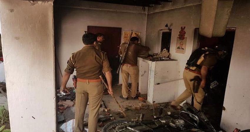 बुलंदशहर हिंसा में पुलिस के हाथ लगी बड़ी कामयाबी, गिरफ्तार आरोपियों की संख्या बढ़कर 35 हुई