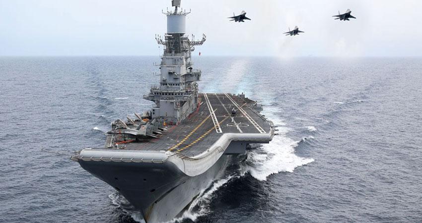 10वीं पास लोगों के लिए भारतीय नौसेना ने निकाली बंपर वैकेंसी, इस वेबसाइट से करें आवेदन