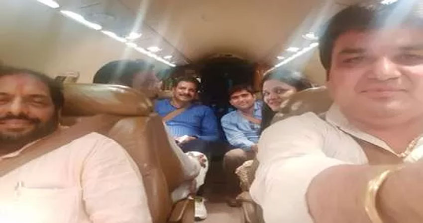 हरियाणा में सरकार बनाने के लिए BJP को गोपाल कांडा सहित इन निर्दलीय विधायकों ने दिया सर्मथन