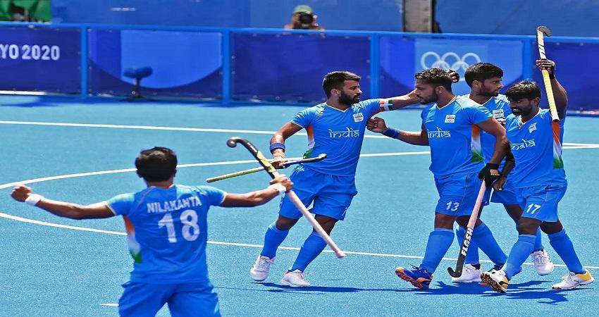 Tokyo Olympics: हॉकी के सेमी-फाइनल में बेल्जियम से हारी टीम इंडिया