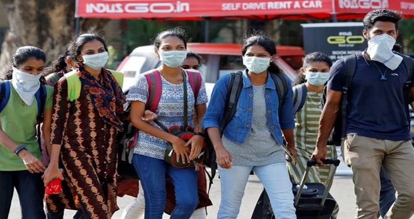Coronavirus से दिल्ली में पहली मौत, IIT समेत बंद किए गए ये उच्च शैक्षणिक संस्थान