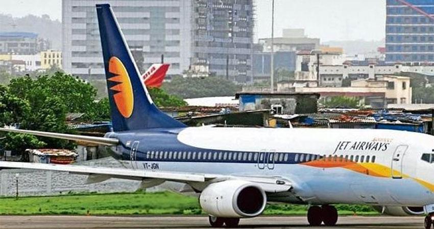 नए सिरे से बोलियां मांगेंगे Jet Airways के ऋणदाता