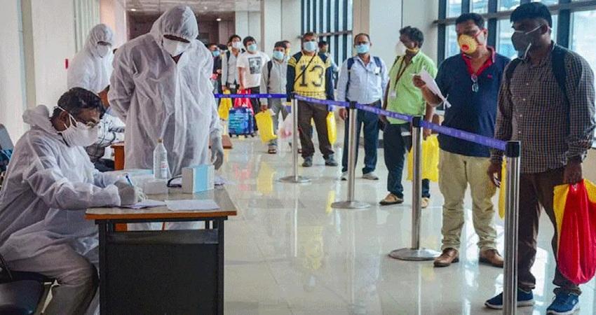 कोरोना से दिल्ली को राहत, संक्रमण दर गिरकर 5 हुई फीसदी