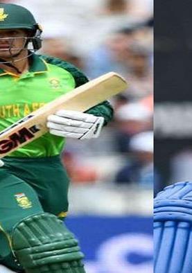 IND और SA के बीच दूसरा T20 मैच आज, बढ़त बनाने के इरादे से उतरेगा भारत