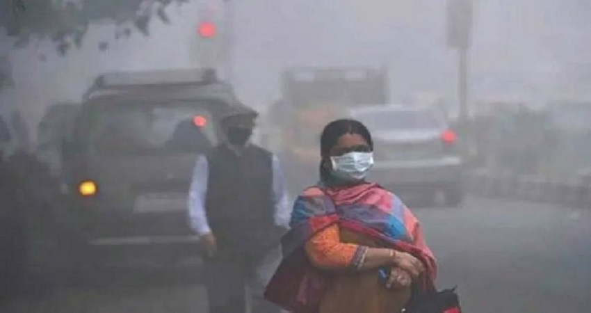 सर्दी में प्रदूषण से बचाव के लिए पड़ोसी राज्यों के साथ योजना बनाने की तैयारी में दिल्ली सरकार