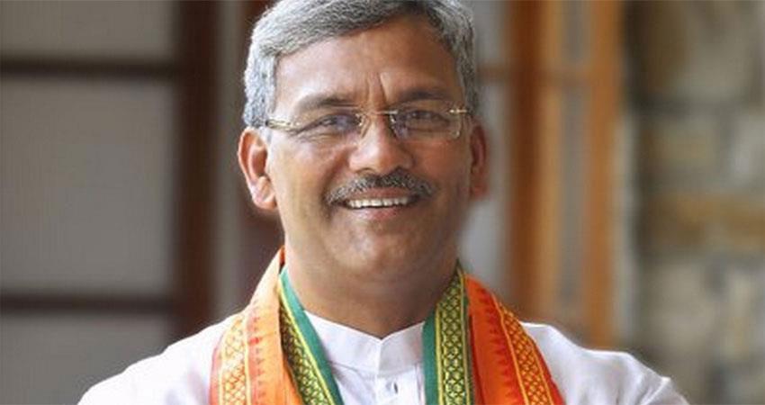 त्रिवेंद्र रावत ने की प्रधानमंत्री से हरिद्धार महाकुंभ के लिये मांगी मदद