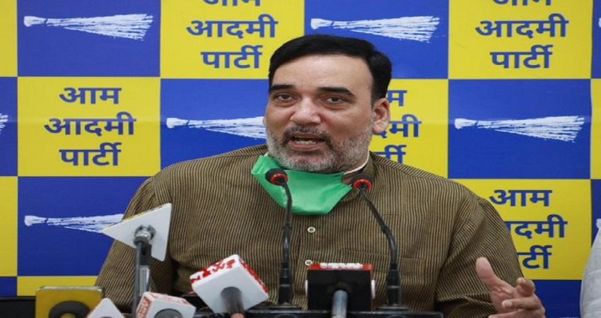 बी-श्रेणी की परियोजनाओं के लिए अब केंद्र नहीं दिल्ली सरकार देगी पर्यावरण मंजूरी