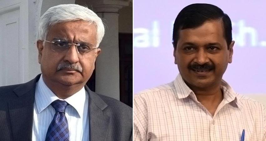 मुख्य सचिव विवाद के बीच कल से दिल्ली विधानसभा सत्र, बजट पर संशय बरकरार