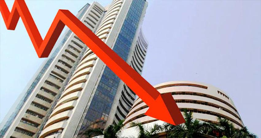 एशियाई बाजारों के संकेतों से शुरुआती कारोबार में घरेलू बाजार नरम