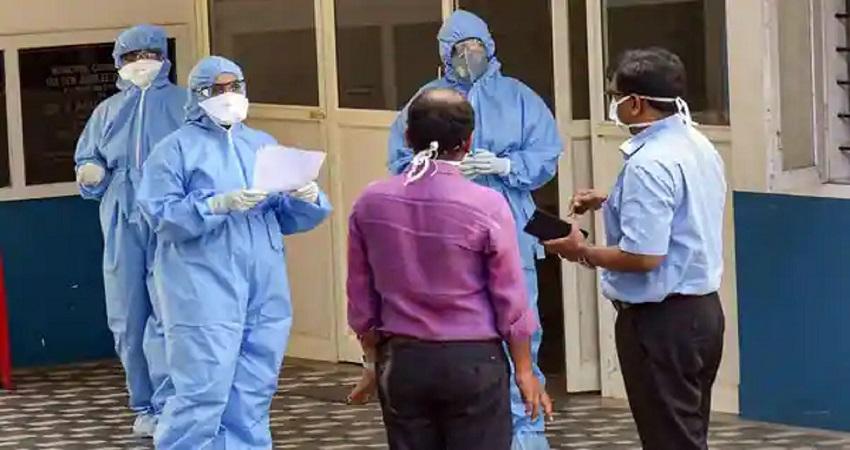 दिल्ली में कोविड मरीजों का इलाज कर रहे डॉक्टर फाइव स्टार होटल में ठहरेंगे