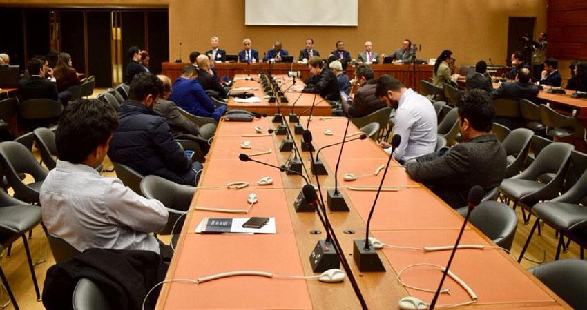 UNHRC में PoK कार्यकर्ताओं ने की पुलवामा हमले की निंदा, Pak पर उठाए सवाल