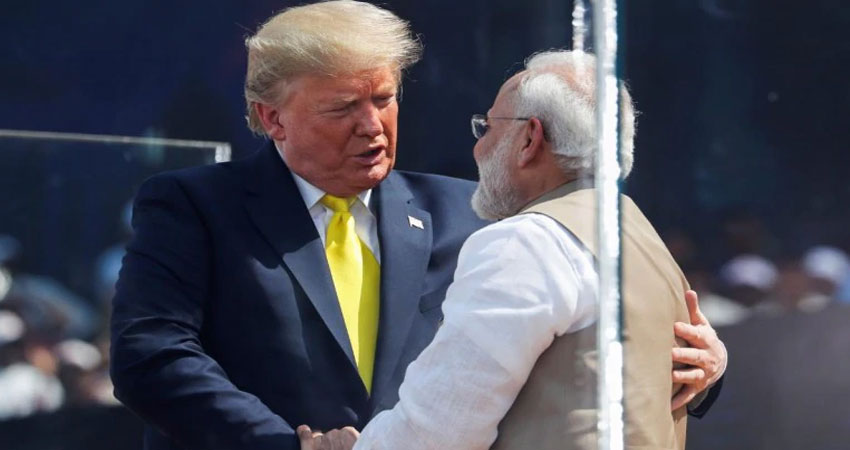 भारत और अमेरिका के बीच तीन अरब डॉलर के रक्षा समझौते होंगे आज