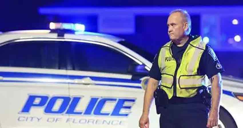 अमेरिका में पुलिसकर्मियों को निशाना बनाकर की गई गोलीबारी, 1 की मौत