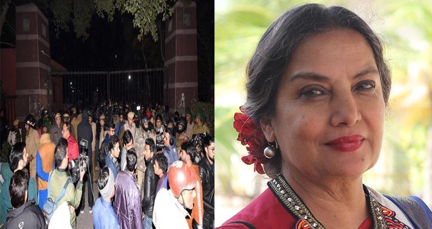 JNU में छात्रों और शिक्षकों पर हमला होने के बाद बॉलीवुड ने जताया दुख, आ रहे ऐसे रिएक्शन