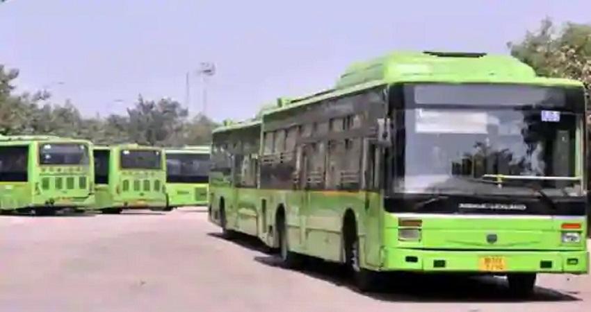 दिल्ली: बसों में सभी को मुफ्त यात्रा पर विचार कर रही केजरीवाल सरकार, दिए ये निर्देश