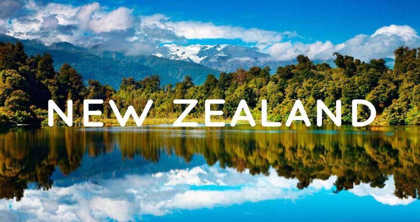 न्यूजीलैंड में यूरोपियन स्वयं भी आप्रवासी
