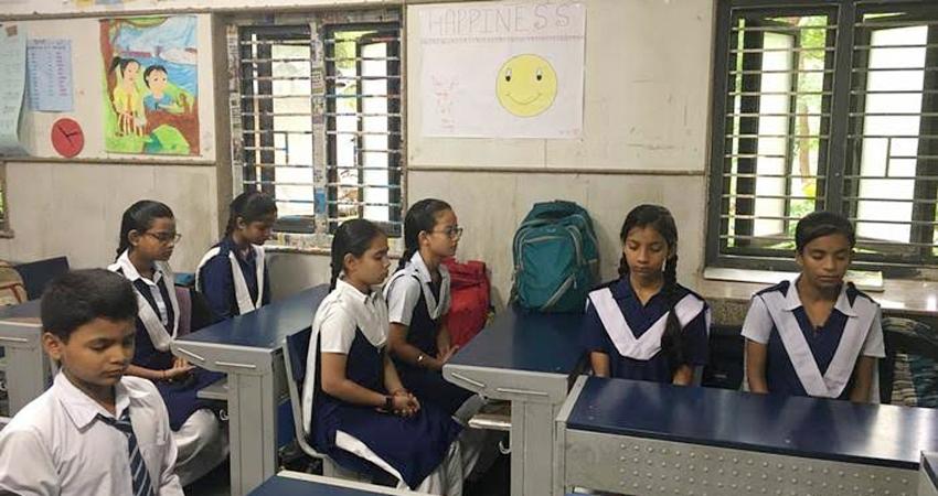 दिल्ली हाई कोर्ट के आदेश के बाद भी 4008 स्कूलों में अब तक स्पेशल एजुकेशन शिक्षक नहीं