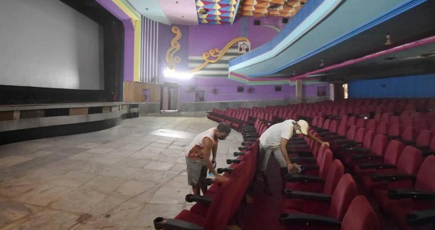 केंद्र सरकार ने जारी की नई गाइडलाइंस, लोगों के लिए 50% से ज्यादा क्षमता के साथ खुलेंगे सिनेमा हॉल