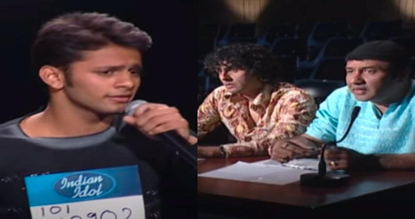जब जजों को नहीं पसंद आया था Rahul Vaidya का गाना, सोनू निगम ने कहा- ''बदतर होते जा रहे'