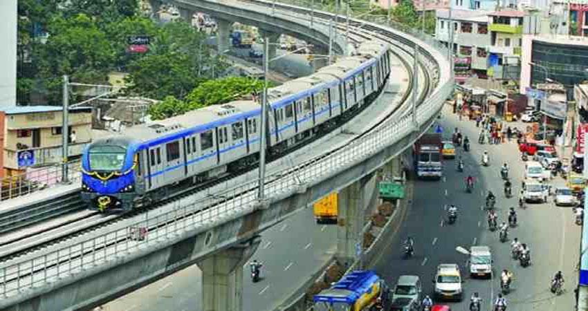 नोएडा इलेक्ट्रॉनिक सिटी और गाजियाबाद मेट्रो रूट का उद्घाटन कल, यात्री 9 मार्च से कर सकेंगे सफर