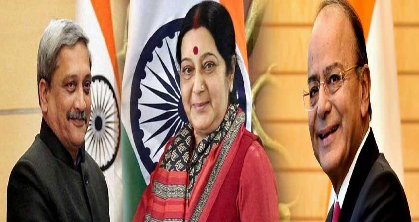Padma Awards 2020: जेटली, स्वराजकोमरोणोपरांतपद्म विभूषण, देखें List