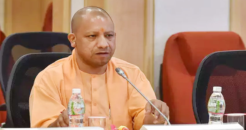 छत्रपति शिवाजी के नाम से जाना जाएगा आगरा में बन रहा संग्रहालय, CM योगी ने दिया निर्देश