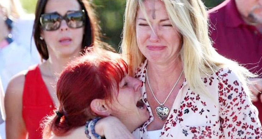 अमेरिका: फ्लोरिडा के स्कूल में पूर्व छात्र ने की अंधाधुंध फायरिंग, 17 लोगों की मौत, देखें VIDEO