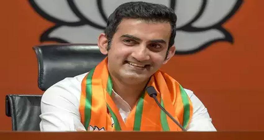 ग्लैमरस रहा है नई दिल्ली सीट का चुनाव, गौतम ही नहीं राजेश खन्ना भी आजमा चुके किस्मत