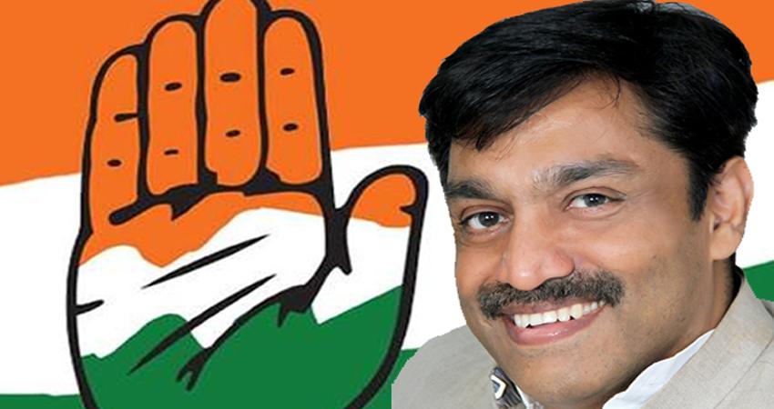 अधिकार दिवस की जगह कांग्रेस दिल्ली में मनाएगी छलावा दिवस - राजेश लिलोठिया