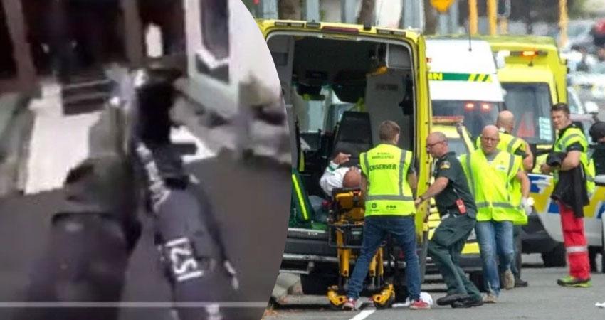 #NewZealandTerroristAttack: मरने वाले 50 लोगों में 5 भारतीय शामिल