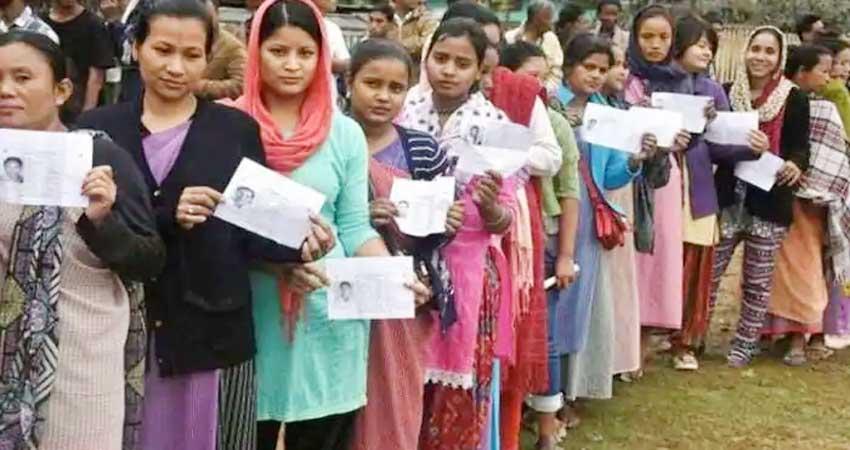 विधानसभा चुनाव 2019: महाराष्ट्र में 23 महिलाएं जीतीं, हरियाणा में घटी तादाद