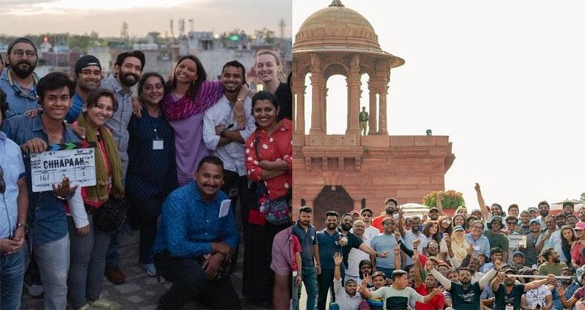 दिल्ली में फिल्मों की शूटिंग को मिली मंजूरी