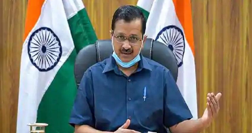 दिल्ली में कोरोना जांच का आंकड़ा 1 करोड़ पार, CM केजरीवाल बोले बनाया नया रिकॉर्ड
