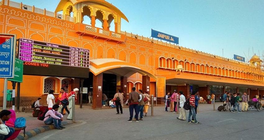 स्वच्छता सर्वेक्षण में फिसड्डी निकले दिल्ली के रेलवे स्टेशन, शीर्ष पर रहा राजस्थान