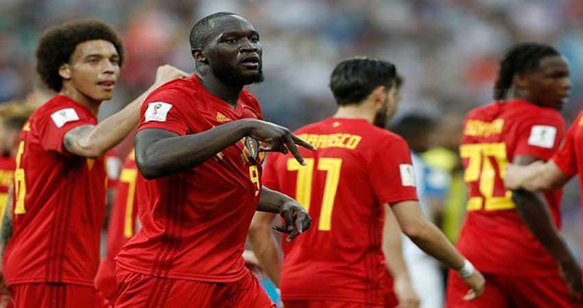 FIFA WC: बेल्जियम ने पनामा पर 3-0 से दर्ज की जीत