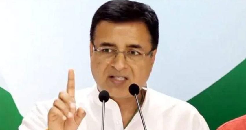 सुरजेवाला ने कहा- हरियाणा की तरह दिल्ली में चौंकाएगी कांग्रेस