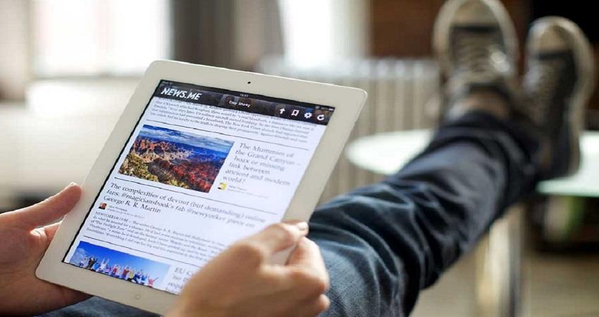लॉकडाउन में घर पर बैठे हो रहे हैं बोर? डाउनलोड करें ये ऐप, छात्रों के लिए फ्री सुविधा