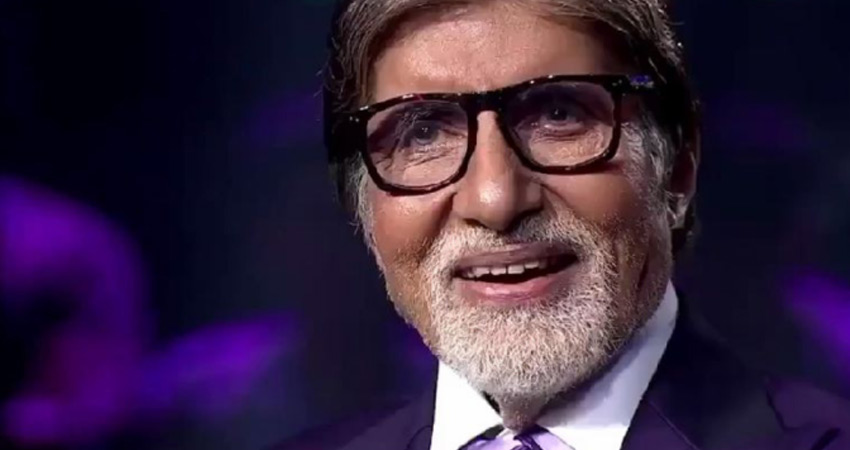 कोहली की पारी पर अमिताभ ने फिल्मी स्टाइल में दिया रिएक्शन