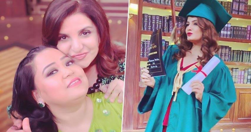रवीना टंडन, भारती सिंह और फराह खान के खिलाफ FIR हुई दर्ज, लगाए जा रहे ये आरोप