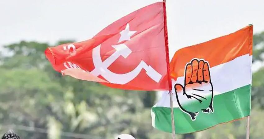 TMC-BJP के मुकाबले में कांग्रेस-वाममोर्चा की बढ़ सकती है मुश्किल, इन दलों ने भी छोड़ा स